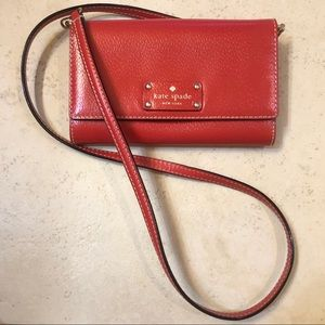 Kate Spade Small Cross Body